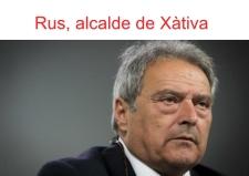 Rus alcalde